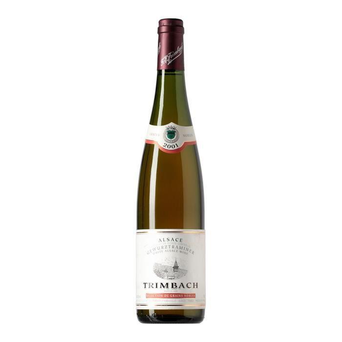 Trimbach 2011 Gewurztraminer - Vin blanc d'Alsace