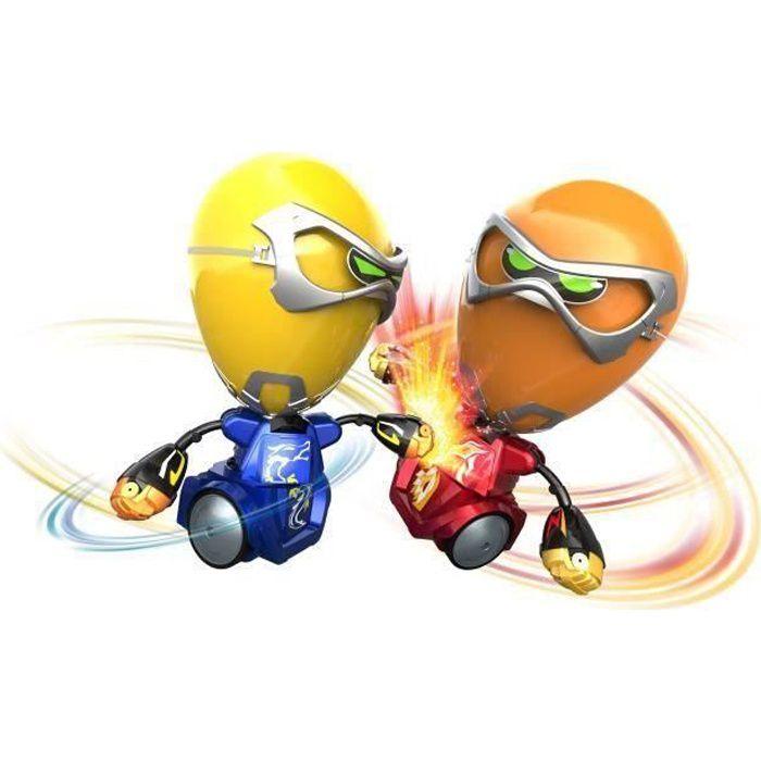 Jeux De Combat De Robot,Kombat Balloon,Jouet De Poinçon De Balle De Combat,Jeux Interactifs Pour La Famille Pour Enfants