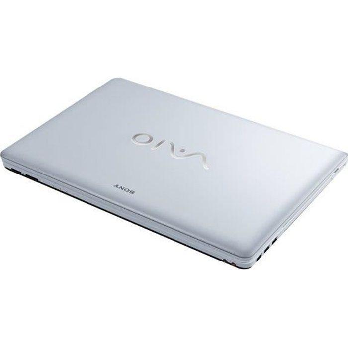 Sony Vaio VPCEF4E1E Ecran Dalle 17.3 LED HD+