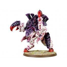 Carnifex Tyranide