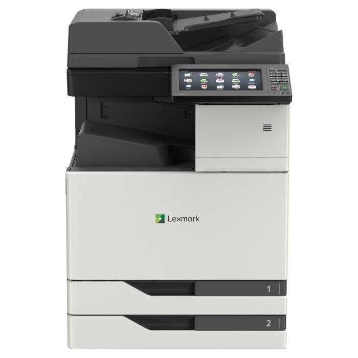 Lexmark Xc9235de Laser 35 ppm 1200 x 1200 Dpi A3