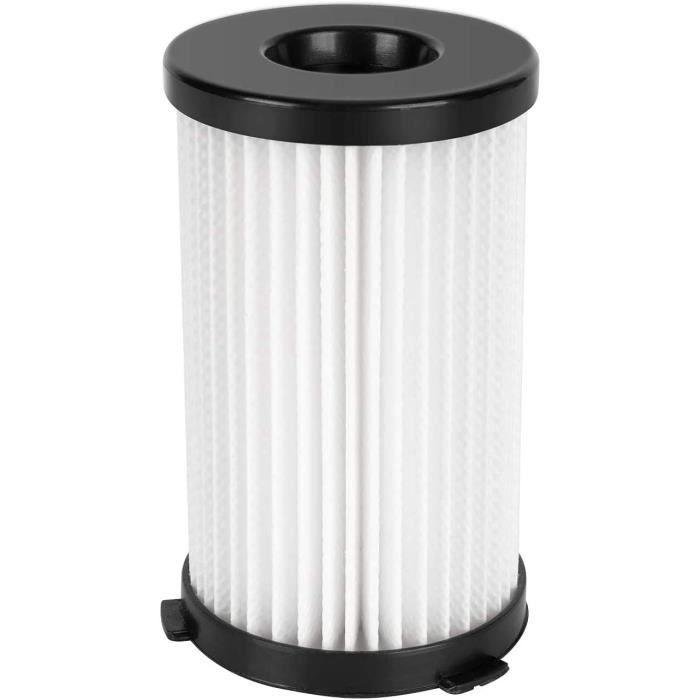 Filtre HEPA MooSoo 1 pour aspirateur D600