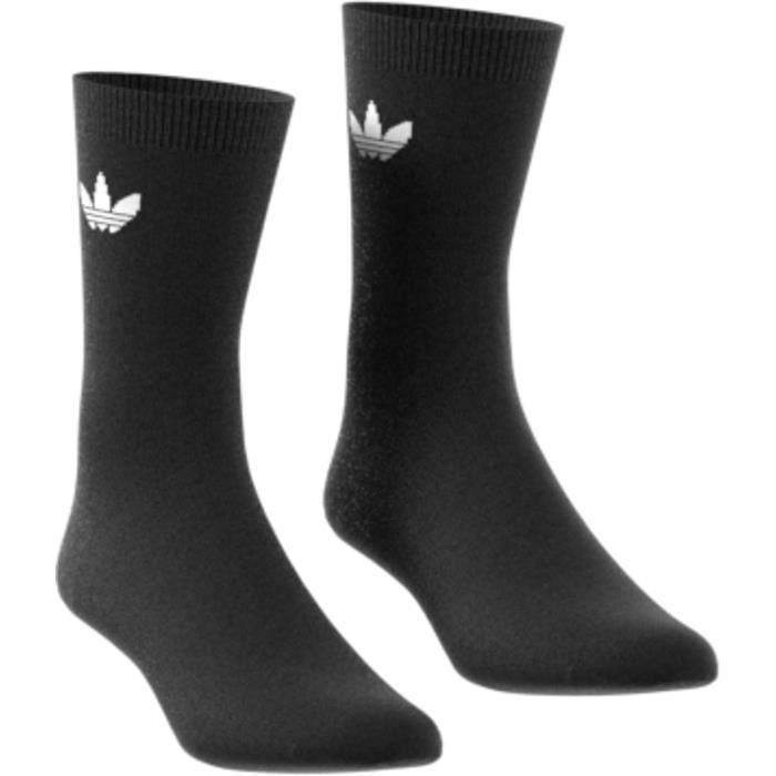 Chaussettes mi-mollet adidas Mid-Cut (3 paires)