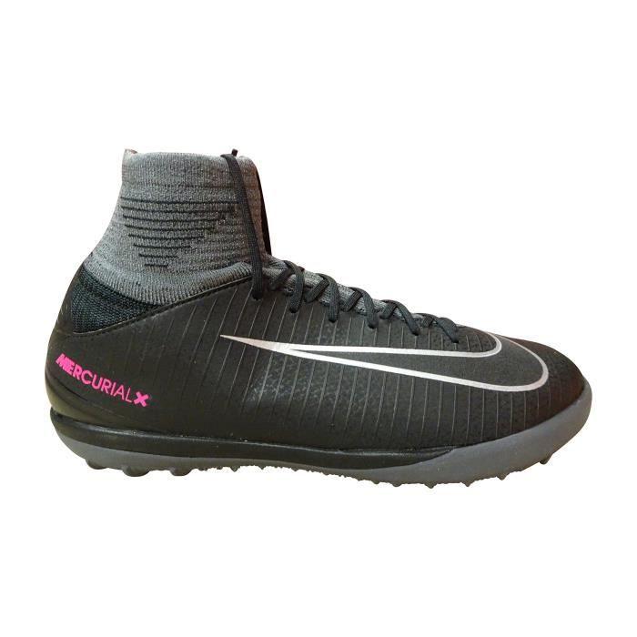 Sandale De Randonnee NIKE VBYCF chaussures de foot jr mercurialx proximo ii tg pour femme adulte Taille-38 1/2