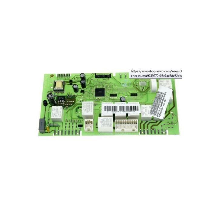 MODULE ELECTRONIQUE PUISSANCE POUR FOUR SMEG D939696 - * 691651434 SAP112-8 SAP112N-8 SCP112-8 SCP - BVMPièces