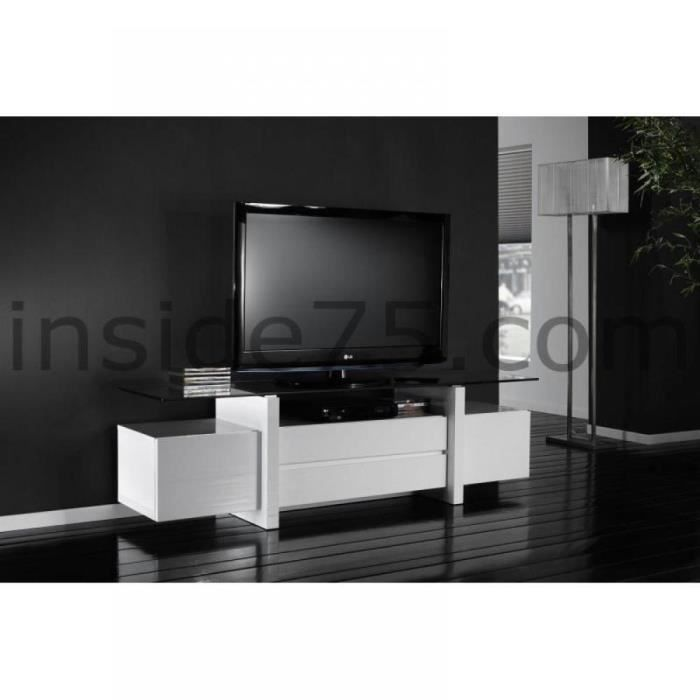table rabattable cuisine paris meubles tv blanc laque pas cher. Black Bedroom Furniture Sets. Home Design Ideas