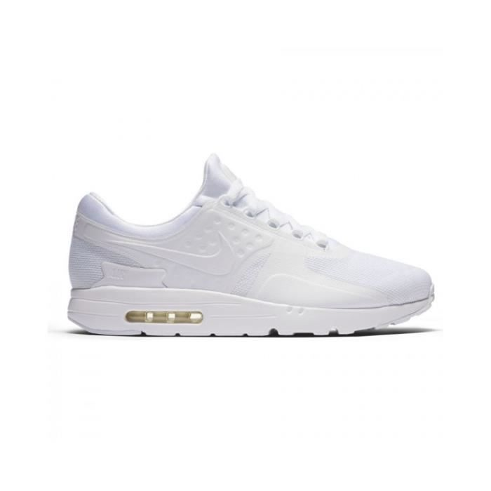 21ca6177c4f Basket NIKE NIKE AIR MAX ZERO ESSENTIAL - Age - ADULTE