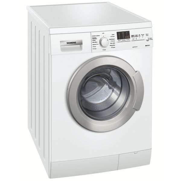 lave linge hublot siemens wm14e461ff achat vente lave linge cdiscount. Black Bedroom Furniture Sets. Home Design Ideas