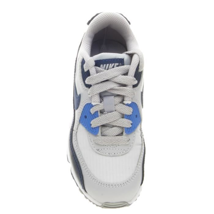 BASKET NIKE AIR MAX 90 MESH (PS) TAILLE 32 COD 833420-009 a7eGoXD8