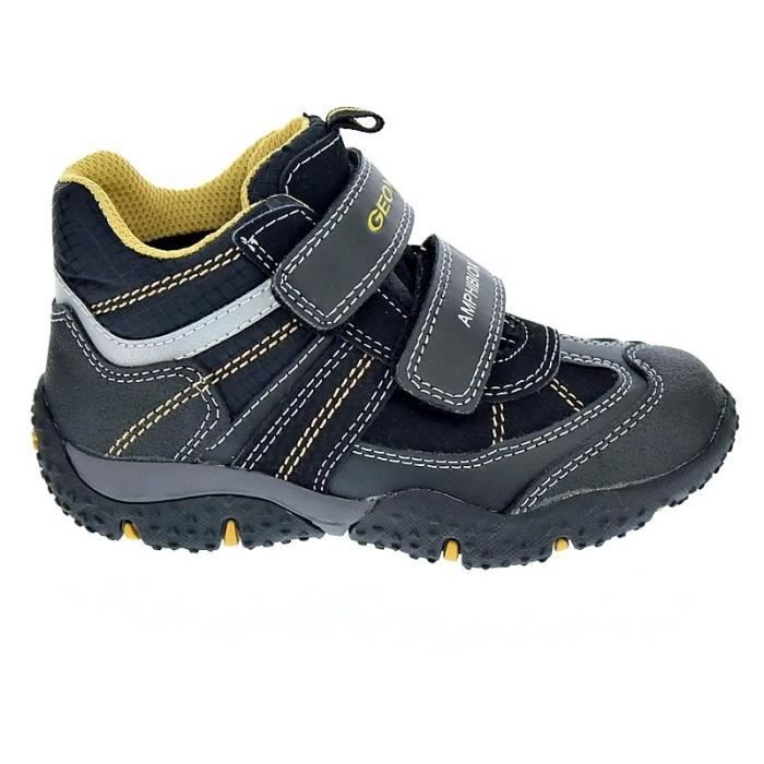 Chaussures Geox FilleBotines modèle Baltic