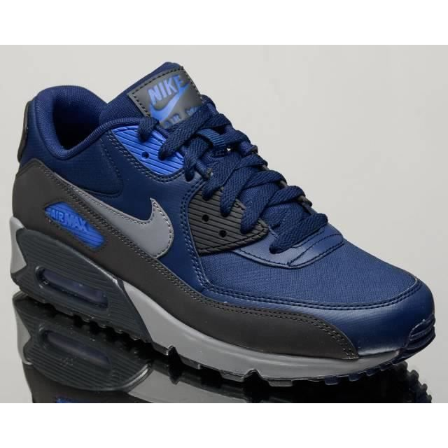 air max 90 bleu marine