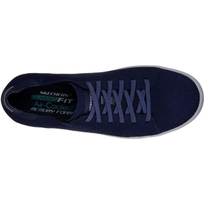 Skechers Alven Moneco Shoes