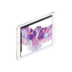 TABLETTE TACTILE Apple 9.7-inch iPad Pro Wi-Fi + Cellular Tablette