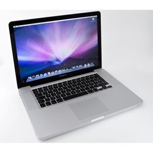 "Top achat PC Portable APPLE MACBOOK PRO 13 A1278 (mi 2012) - Intel Core i7 2.9Ghz - RAM 8Go - SSD 250Go - 13.3"" HD LED - DVD - OS X SIERRA 10.13 pas cher"