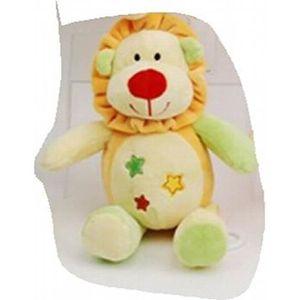 PELUCHE animaux berceuse musicale bébé poupée peluche-lion