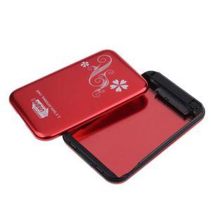BOITIER POUR COMPOSANT USB 3.0 Disque dur externe 2,5 pouces SATA disque