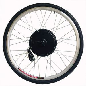 KIT VÉLO ÉLECTRIQUE Kit de Vélo Electrique Kit de Conversion pour Vélo