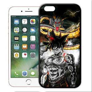 coque iphone 8 dragon ball gt