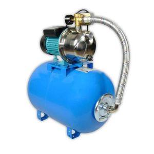 POMPE ARROSAGE Pompe d'arrosage POMPE DE JARDIN pour puits1100 W
