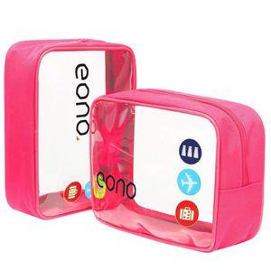 volume 1 litre bagages en cabine et bagage /à main voyages en avion format bagages /à main Trousse de toilette transparente pour avion