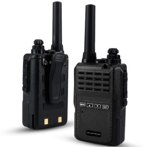 TALKIE-WALKIE 1pcs Baofeng BF-E90 Talkie-walkie professionnel FM