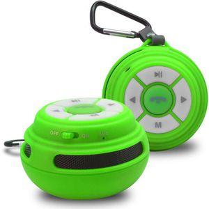 ENCEINTE NOMADE Enceinte Bluetooth Ultimate SoundBall 3W USB/Micro