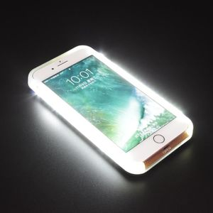 coque iphone 7 lumineuse led