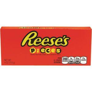 CONFISERIE DE CHOCOLAT REESE'S Pièces Reese's Bonbons au Chocolat 113g
