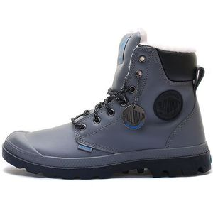 BOTTINE Palladium. Pampa Sport Cuff WPS.