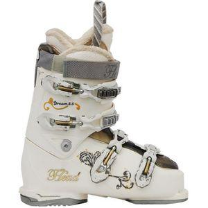 CHAUSSURES DE SKI Chaussure de Ski Head dream 8.5 blanc