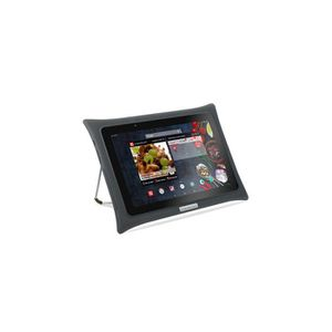 TABLETTE TACTILE QOOQ Ultimate grise V5 - Tablette tactile Android