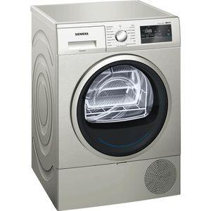 SÈCHE-LINGE Siemens - sèche-linge pompe à chaleur avec condens