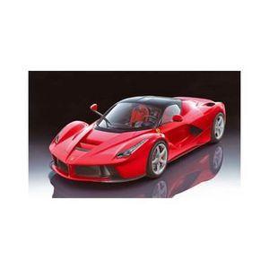 VOITURE À CONSTRUIRE Maquette Ferrari LaFerrari