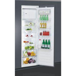 RÉFRIGÉRATEUR CLASSIQUE WHIRLPOOL ARG18740A+ - Réfrigérateur congélateur h