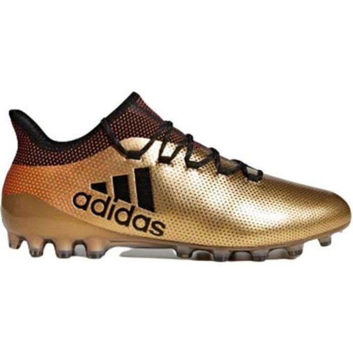 adidas Performance Chaussures de football X 17.1 AG