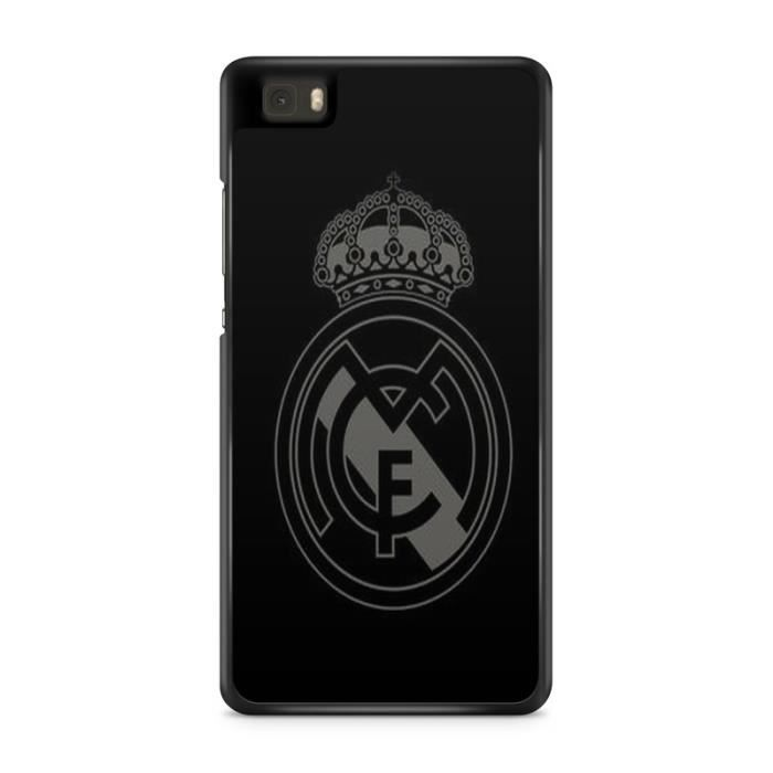 coque huawei p8 lite real madrid