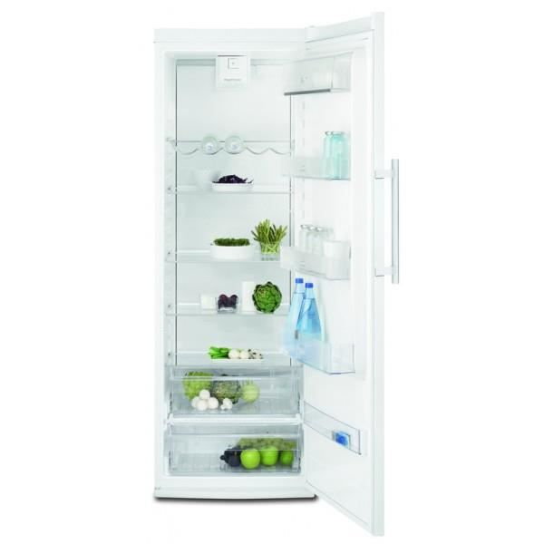 electrolux erf4113aow refrigerateur simple porte 395l electrom nager. Black Bedroom Furniture Sets. Home Design Ideas