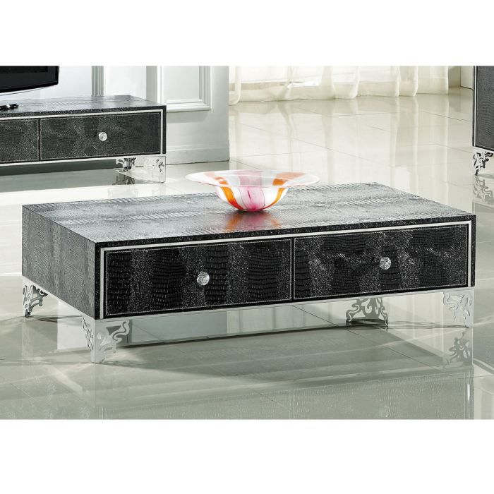 table basse jasmine design achat vente table basse. Black Bedroom Furniture Sets. Home Design Ideas