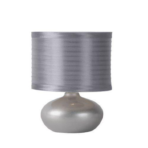Lucide TINA Lampe De Table /Ø 16,5 cm Rouge