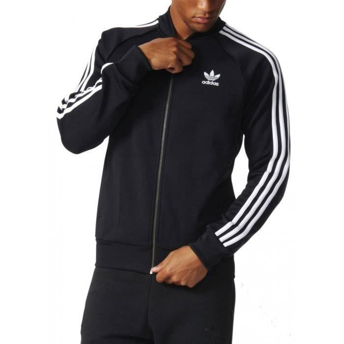 Adidas Adidas SST TT Vest Homme Noir
