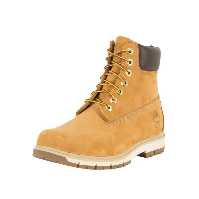 bottes timberland hommes