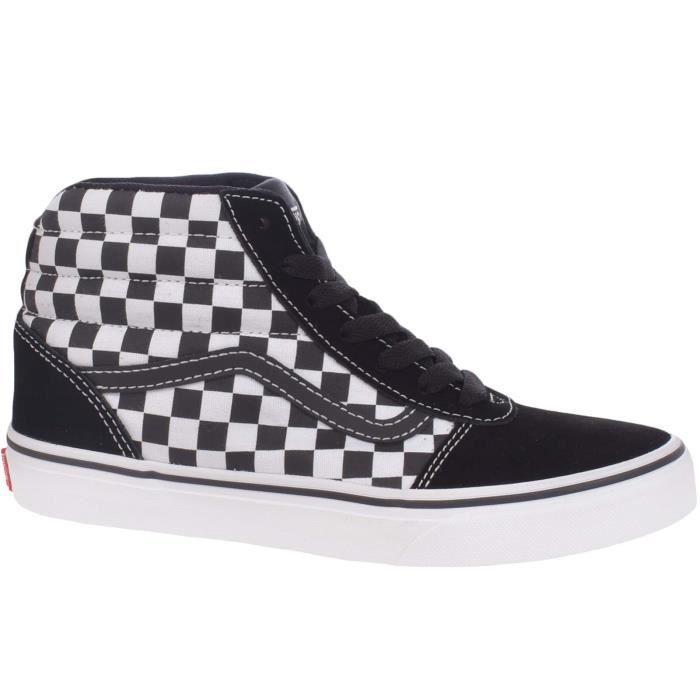 chaussure toile garcon vans