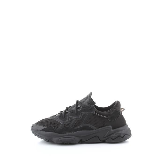 chaussure adidas ozweego noire