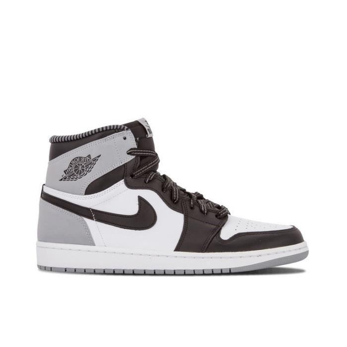 Air Jordan 1 Retro High Chaussures de Basket Nike Air Jordan One ...