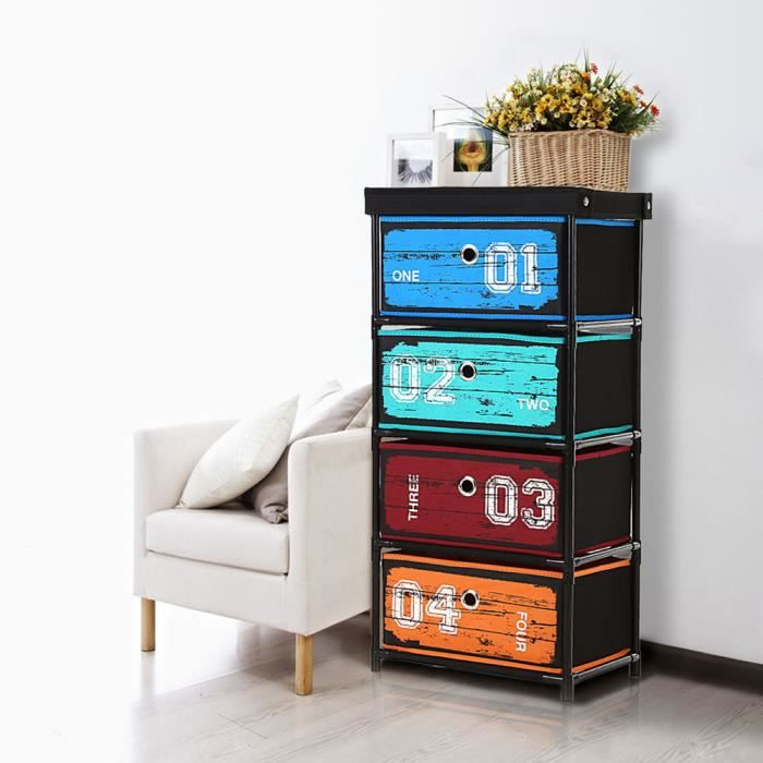 rangement vetement petit espace great rangement sous lit boite plastique with rangement. Black Bedroom Furniture Sets. Home Design Ideas