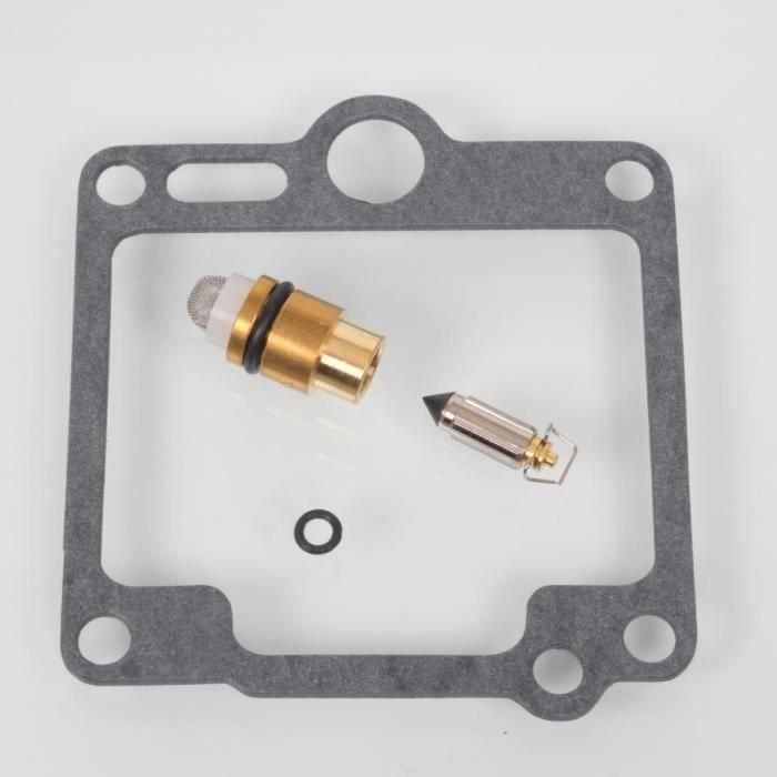 Motodak Boisseau Aiguille carbu teknix Compatible avec MBK//Yamaha//Peugeot carbu Type TK 477399//483340