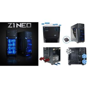 pc gaming sedatech achat vente pc gaming sedatech pas cher cdiscount. Black Bedroom Furniture Sets. Home Design Ideas
