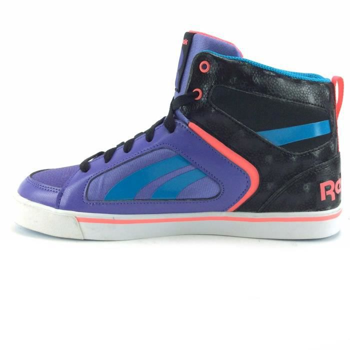Basket - Reebok - KSEE YOU MID