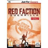 JEUX PC RED FACTION GUERRILLA / Jeu PC