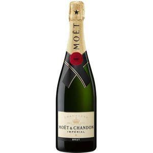 CHAMPAGNE Champagne Moët et Chandon Brut Imperial 12° 75cl